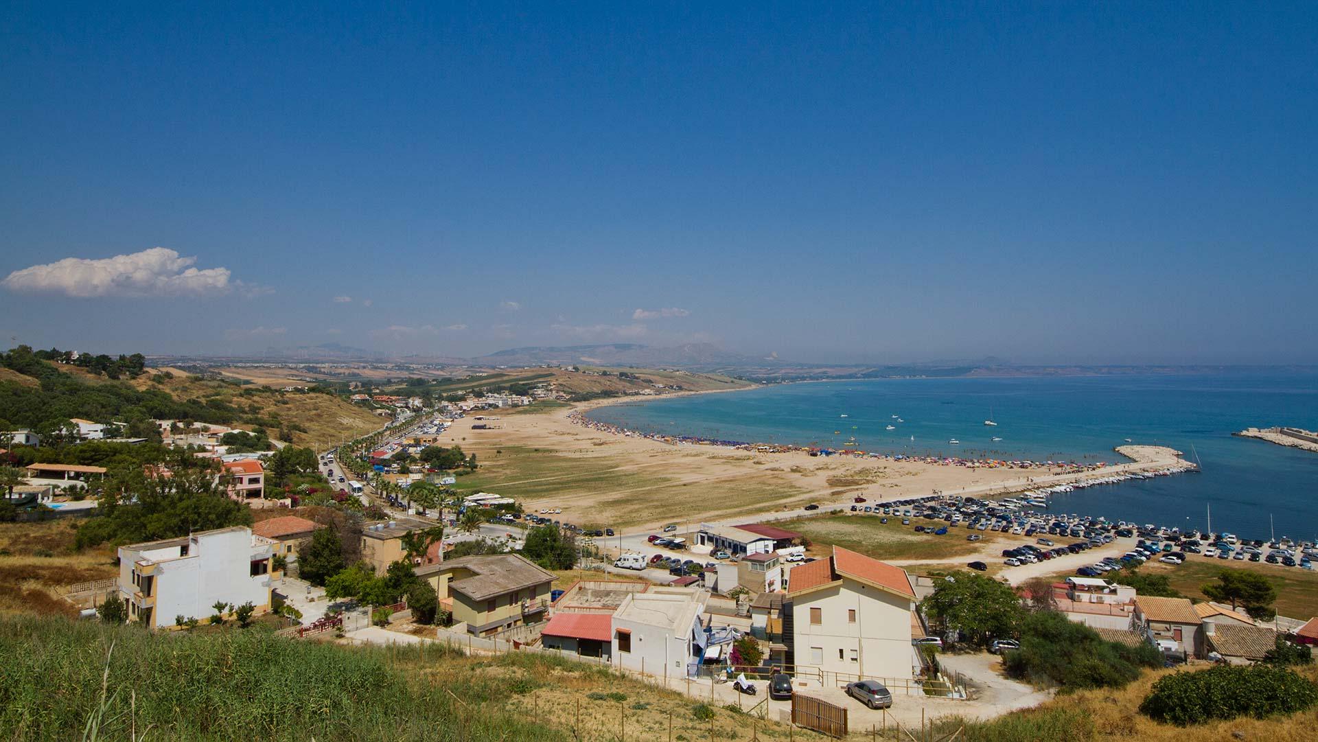 Porto_Palo_beach_Menfi